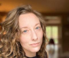Megan Denton Ray.